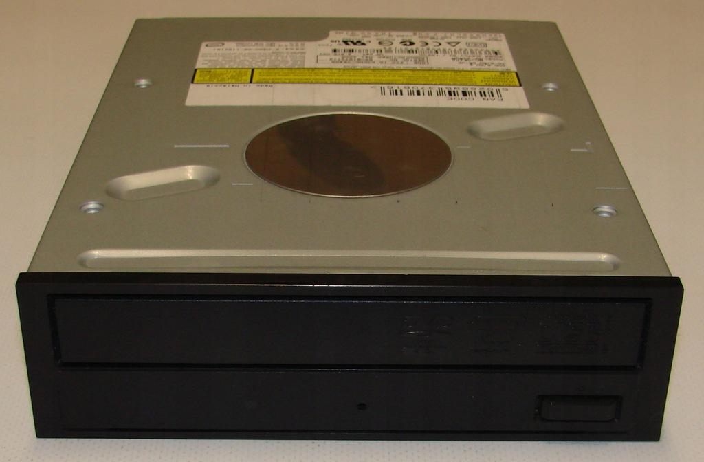 NEC ND-3540A NAGRYWARKA DVD R/RW NAPĘD - ATA / IDE
