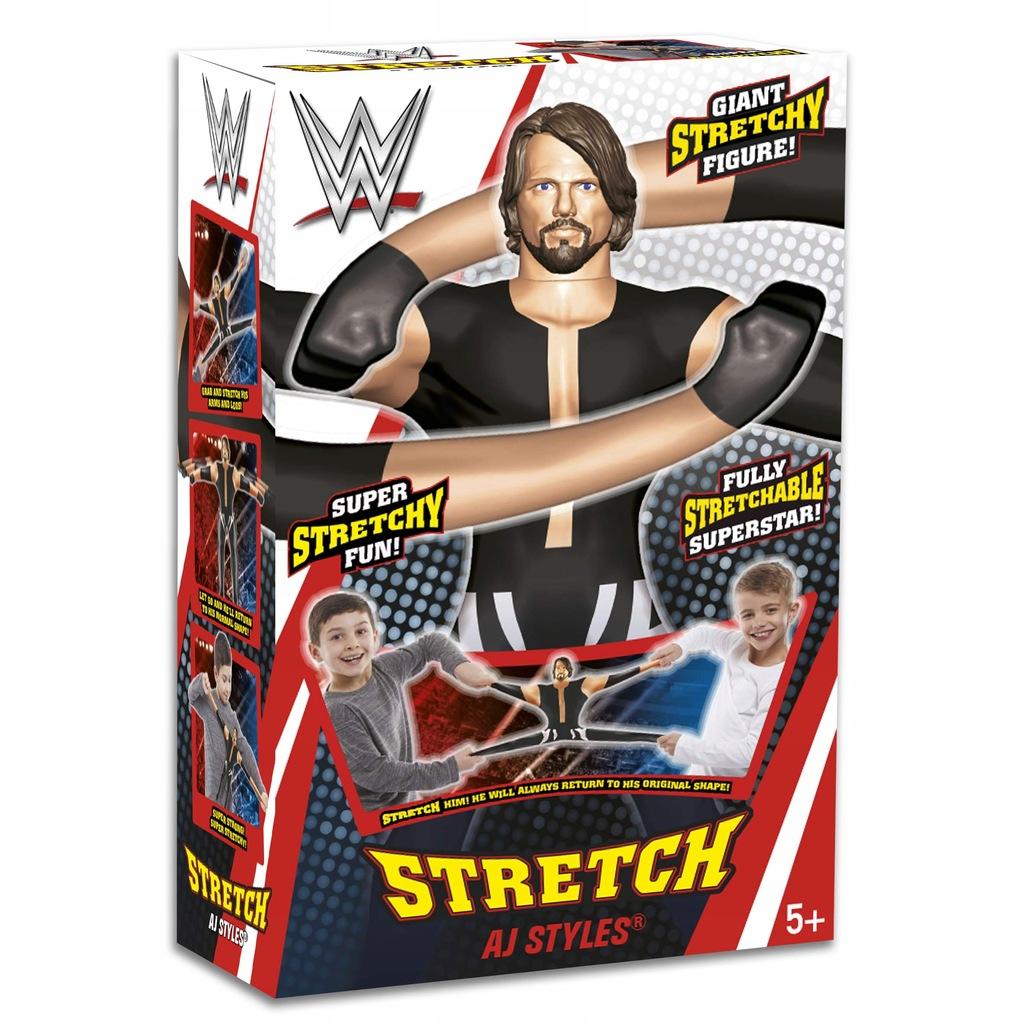 Stretch 6908 WWE AJ Styles, Multi-Colour