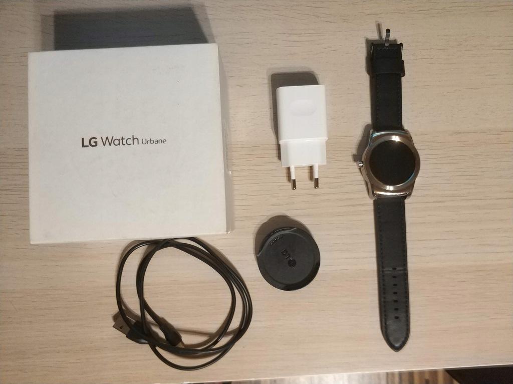 Smartwatch LG Watch Urbane W150