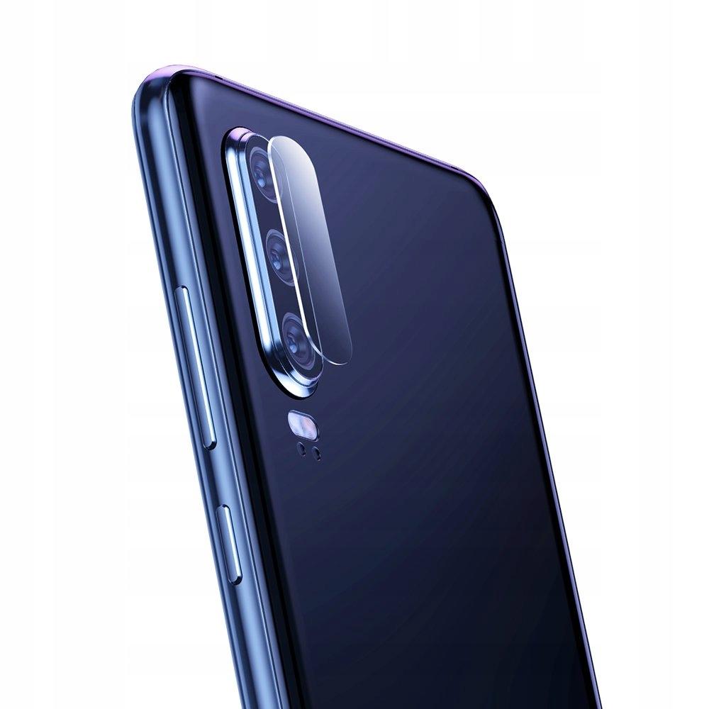 Baseus Szkło na obiektyw aparat do Huawei P30 x2