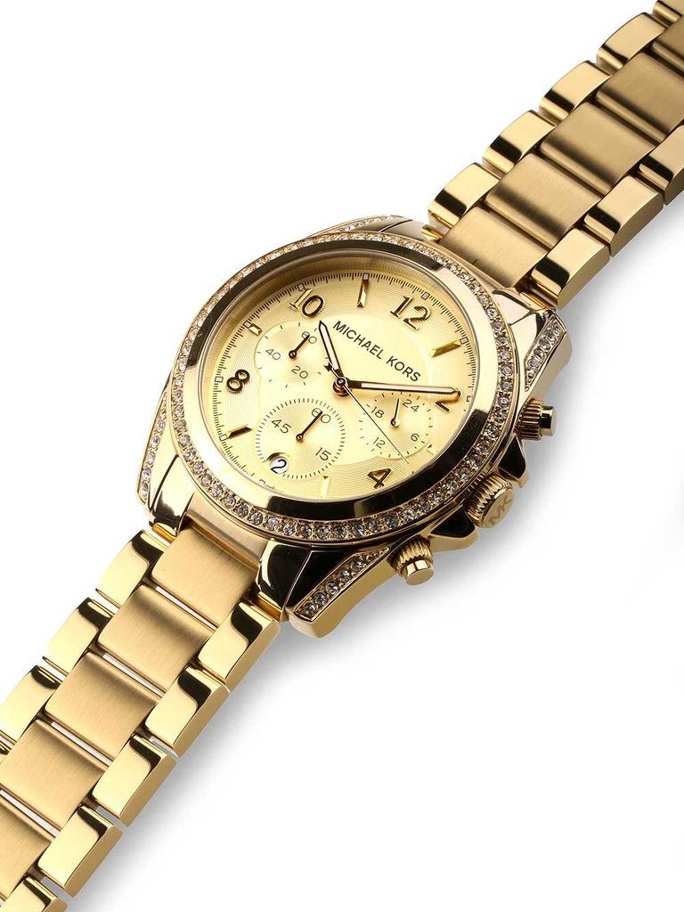 Zegarek DAMSKI Michael Kors MK5166 ORYGINAŁ 7540283353