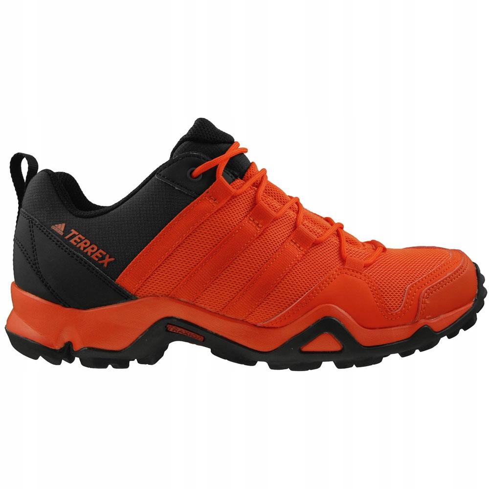 BUTY Adidas TERREX AX2R BB1982 46 23 EUR 30 CM