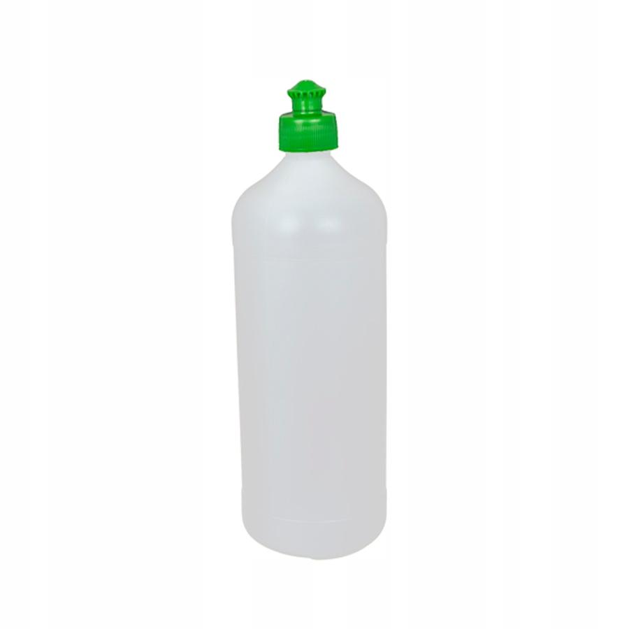 Butelki HDPE Pull Pusz 1,0 l pakiet 200 szt.