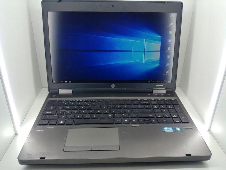 LAPTOP HP PROBOOK 6560B I5 8GB 500GB