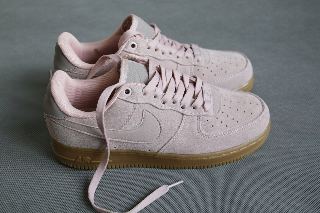 NIKE Air Force 1 Low AA0287 600 Sunset, r. 38