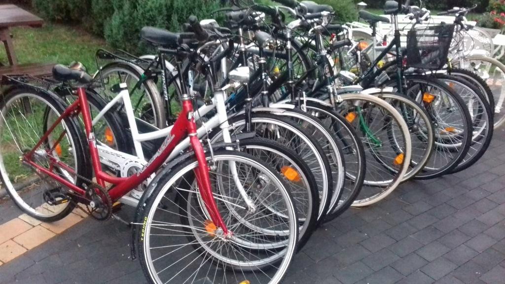 Pakiet rowerów 55 sztuk OKAZJA ŁADNE!!! WARTO!