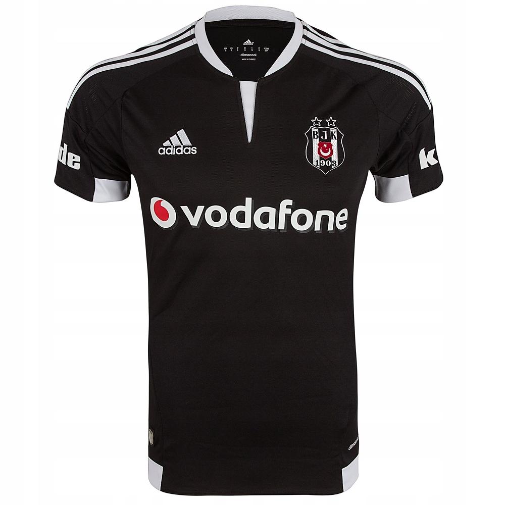 Koszulka Adidas BJK Third Youth AN5929 164