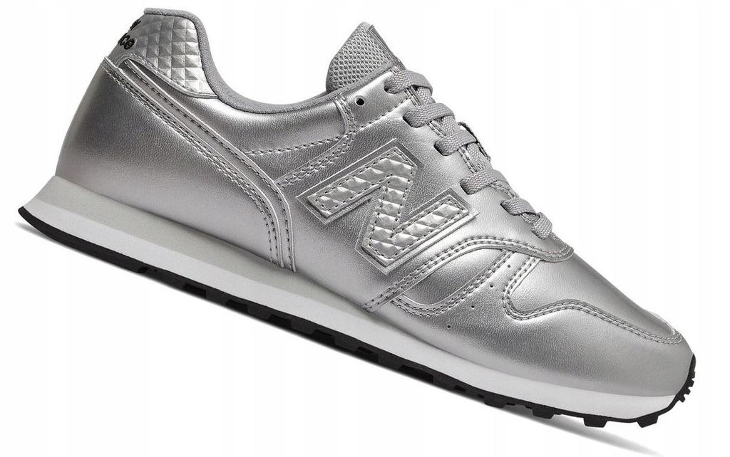 NEW BALANCE WL373GC2 Buty Sneakersy Damskie - 40