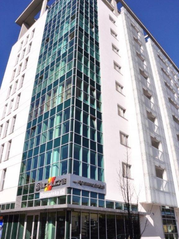 Biuro, Poznań, Jeżyce, 60 m²