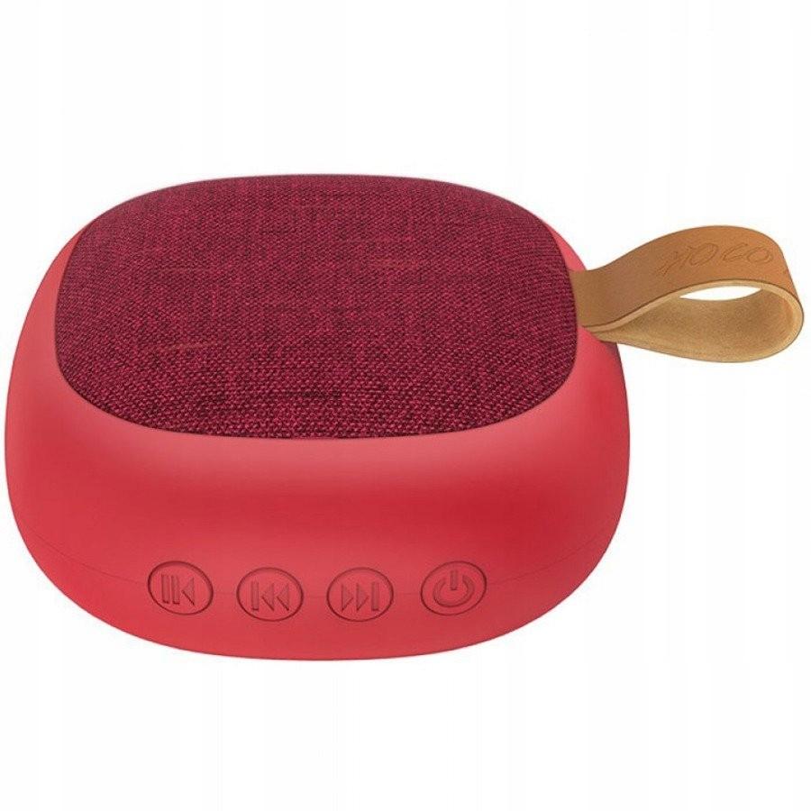 Głośnik Bluetooth 4.2 HOCO Bright Sound Sports Wir