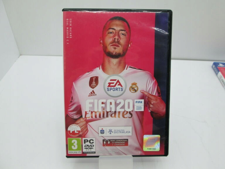 GRA FIFA 20 PC