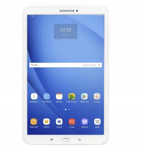 Tablet Samsung Galaxy Tab A 6 10.1'' 32 GB WiFi
