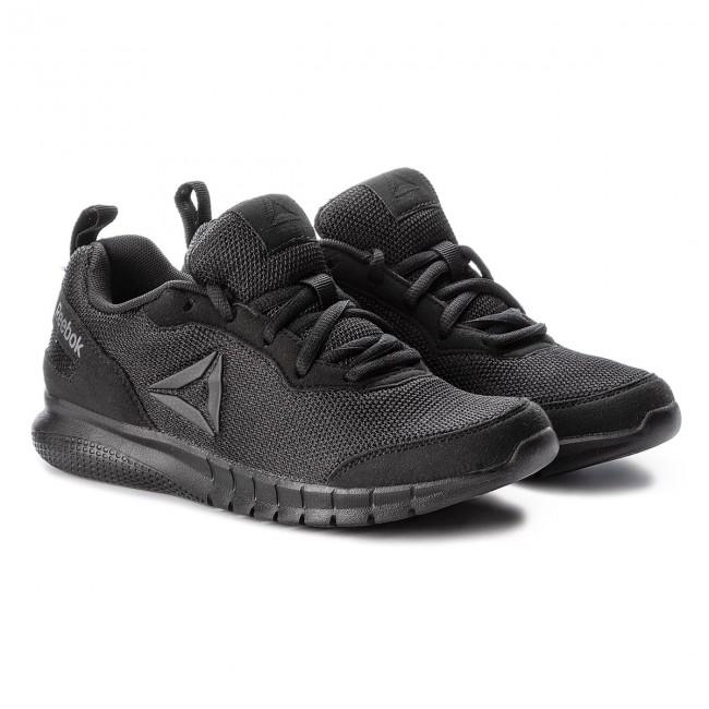 Reebok buty RBK Running czarne Core CN6740 ^3r42,5
