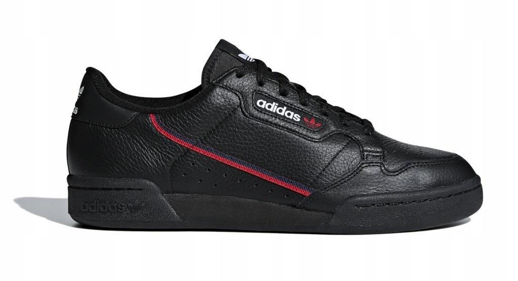 Buty Męskie adidas Continental 80 G27707 r. 46 23