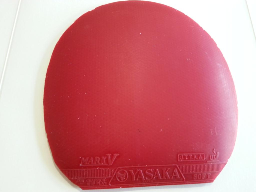ZESTAW YASAKA MARK V SOFT ( 272L)(273l) S.B. DOBRY