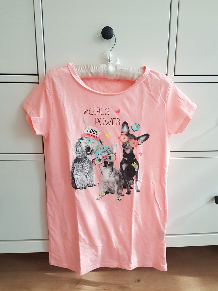 ::cool club:: koszulka rozm 170 cm