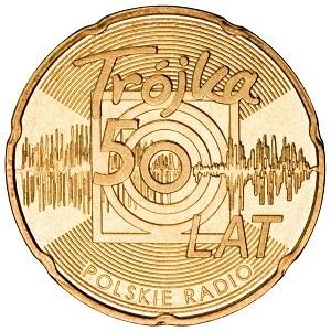 Radio Trójka 50-lecie też gra dla WOŚP