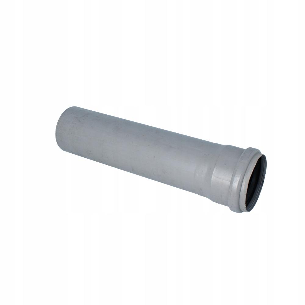 Rura łączenia systemów wodno-kanalizacyjnych fi75