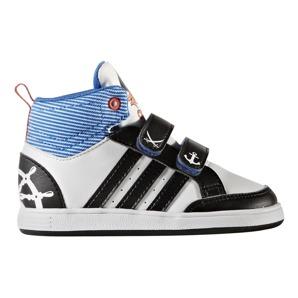 Buty dziecięce adidas hoops cmf mid rozmiar 24 Zdjęcie na