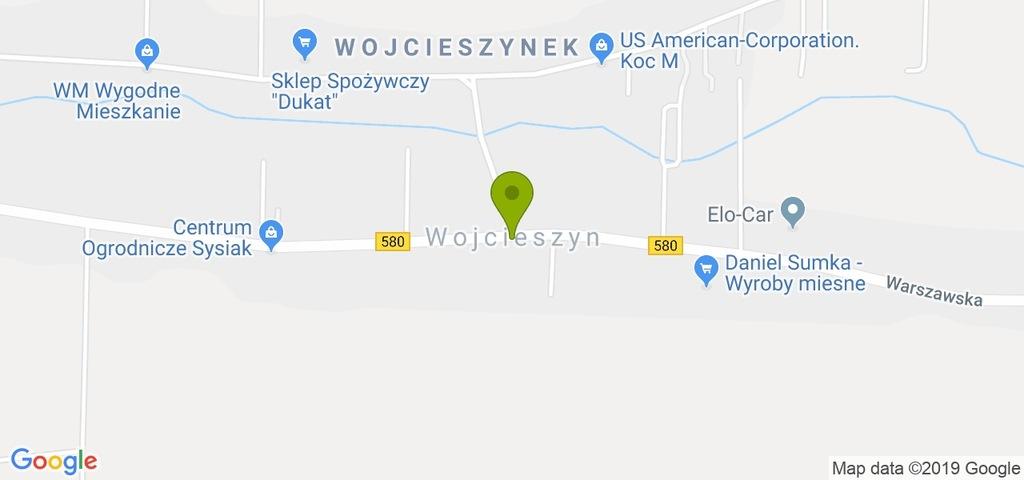 Działka Stare Babice, warszawski zachodni, 2900,00