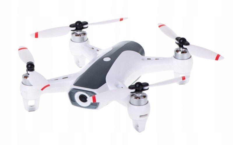 Dron SYMA W1 PRO 4K 5G WIFI GPS bezszczotkowy