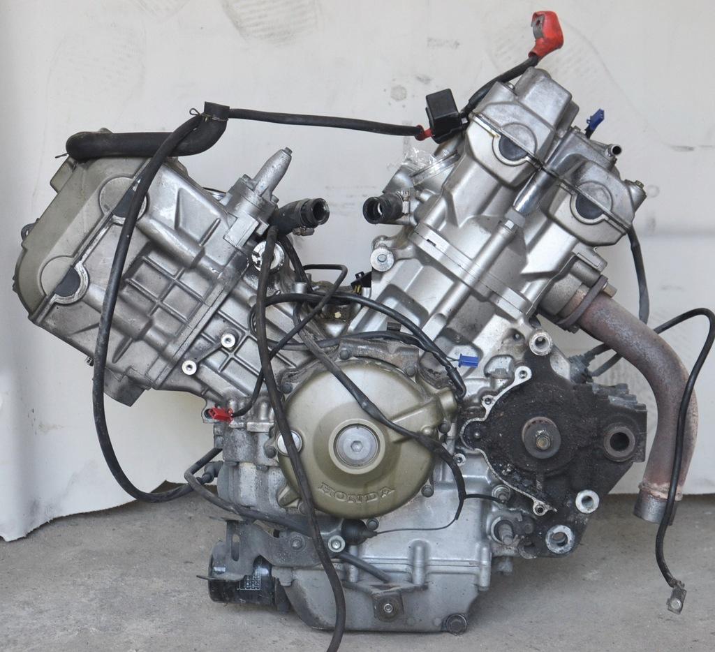 Silnik Honda Varadero 1000 99r Gwarancja 7448137408 Oficjalne Archiwum Allegro