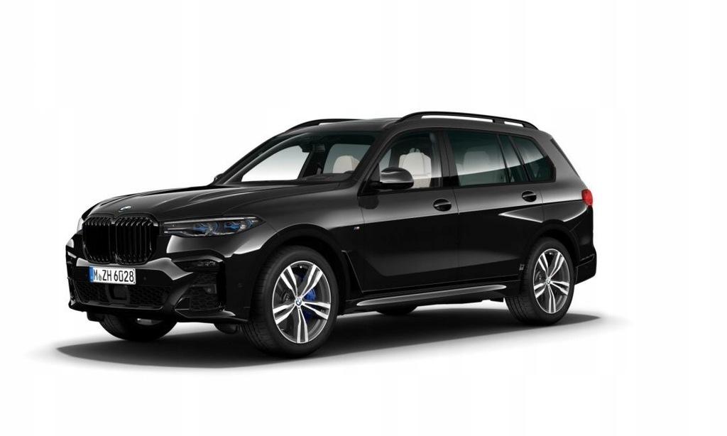 BMW X7 400KM
