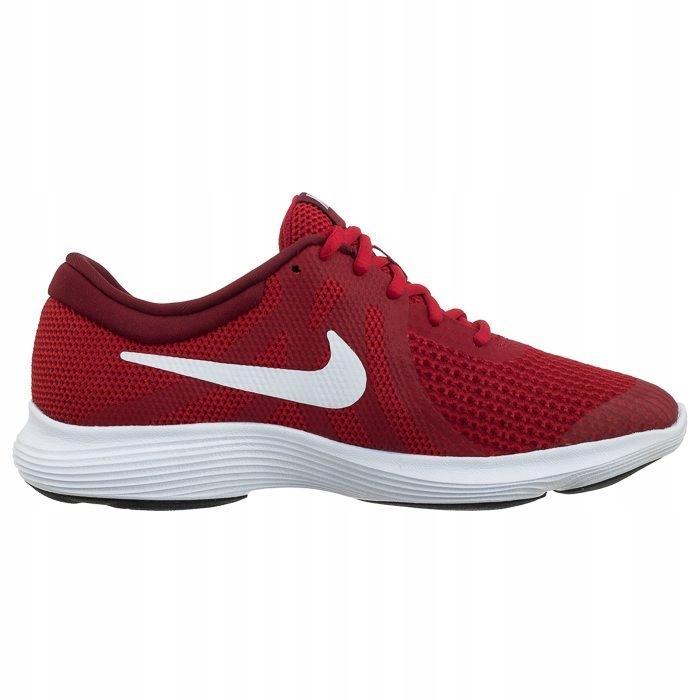 Buty Sportowe Nike Revolution 4 943309 Czerwone