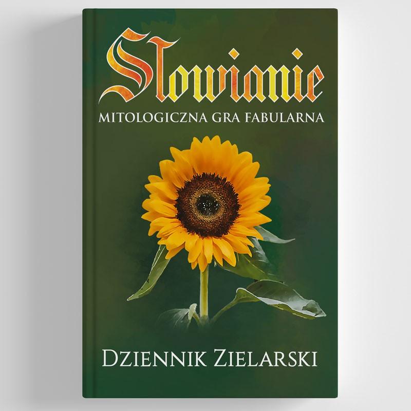 Edycja Limitowana Słowianie: Dziennik Zielarski