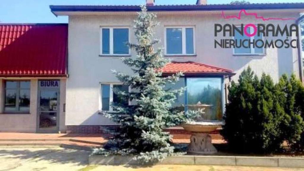 Biuro, Toruń, Grębocin, 250 m²