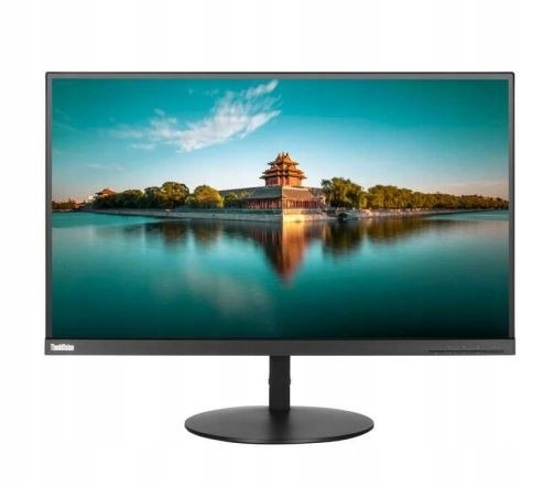 Lenovo Monitor 27 ThinkVision P27h-10 61AFGAR1EU
