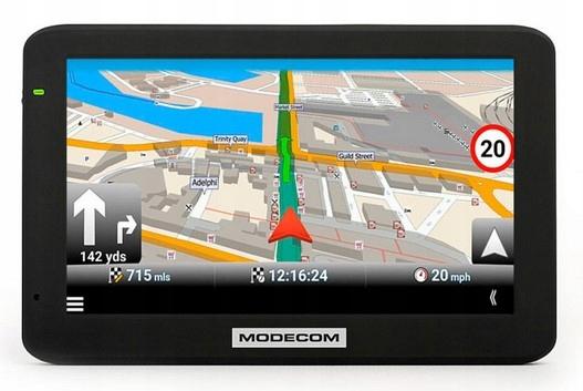 """Nawigacja Modecom FreeWAY MX4 HD 5 """""""