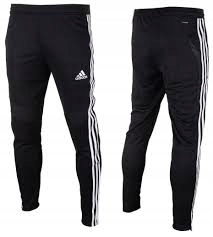 Spodnie adidas Tiro 19 Woven Pant JUNIOR D95954