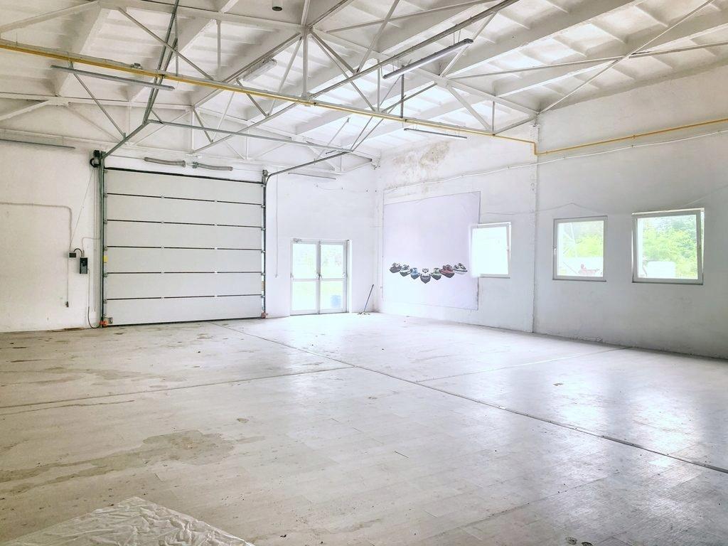 Magazyny i hale, Szczecin, 250 m²