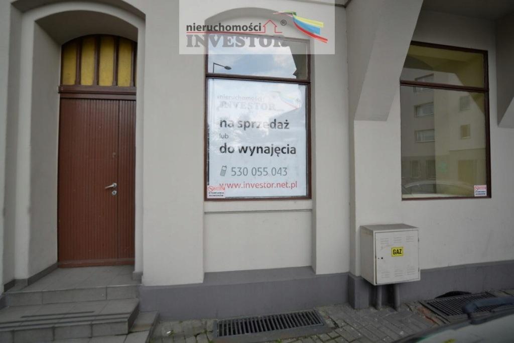 Komercyjne, Kluczbork, Kluczbork (gm.), 104 m²