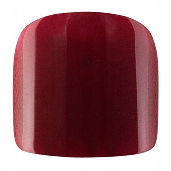 PEGGY SAGE Tipsy do stóp red x28 150091
