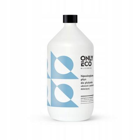 Only Eco Płyn do płukania tkanin dla dzieci 1 l