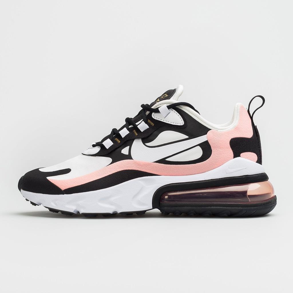 Nike Air Max 270 React AT6174 005 9.5EU4126.5CM