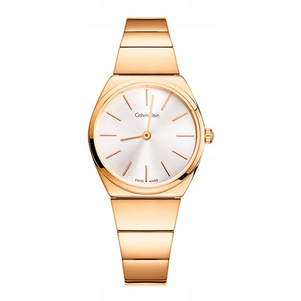 zegarek damski Calvin Klein K6C23646