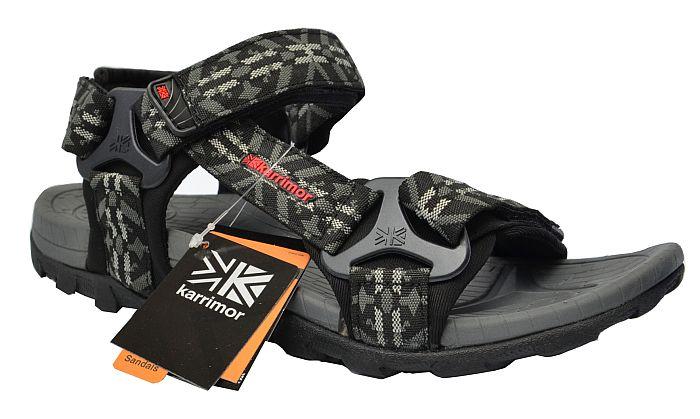 Sandały Trekkingowe KARRIMOR AMAZON tu 45