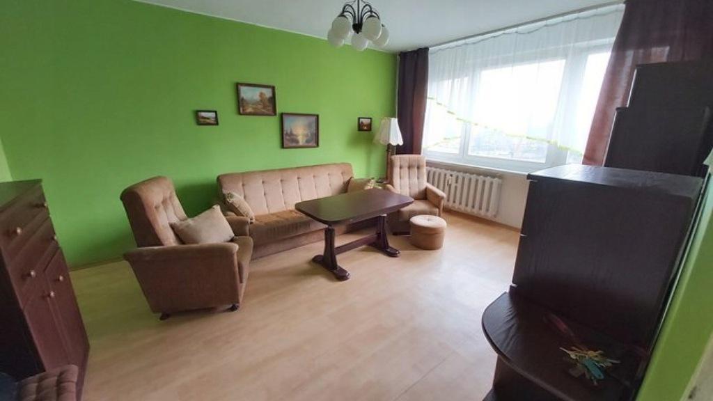 Mieszkanie, Poznań, Rataje, 41 m²