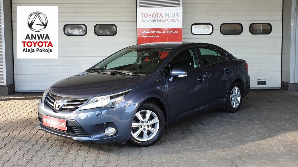Toyota Avensis 1.8 Premium