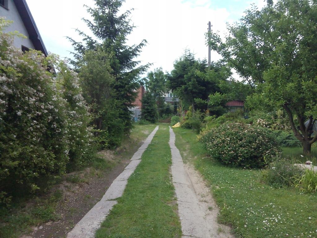 Działka 986m2 dobra lokalizacja Radomsko