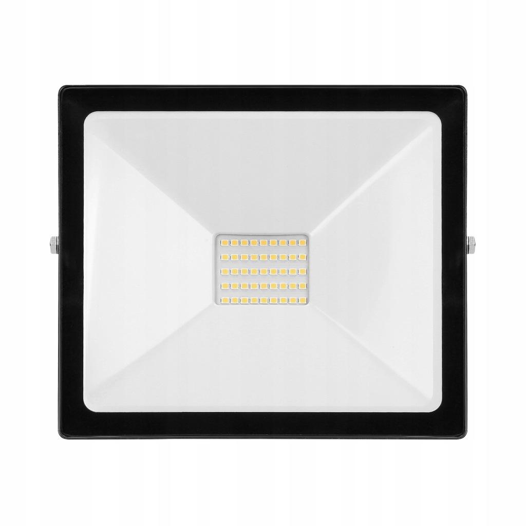 ALLED 30W Naświetlacz LED, 2400lm, IP65, 4000K, A