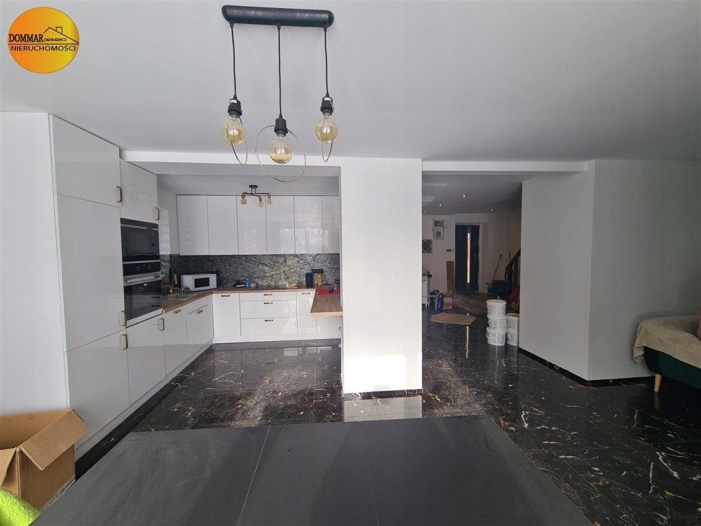 Dom, Zabrze, 165 m²