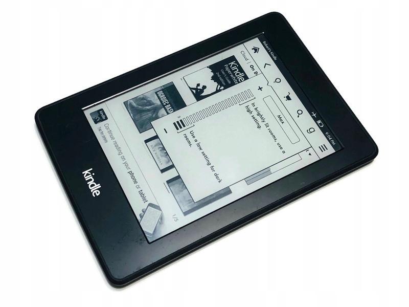 Amazon Kindle Paperwhite 2 DP75SDI VAT23 Wwa eINK