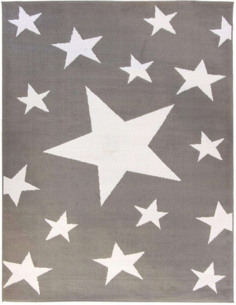 Dywan dziecięcy pokój super gwiazdki 240x330_CARPE