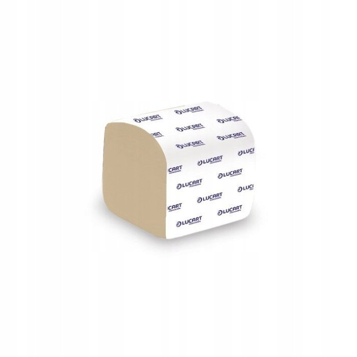 LUCART PROFFESIONAL Papier toaletowy z recyklingu,