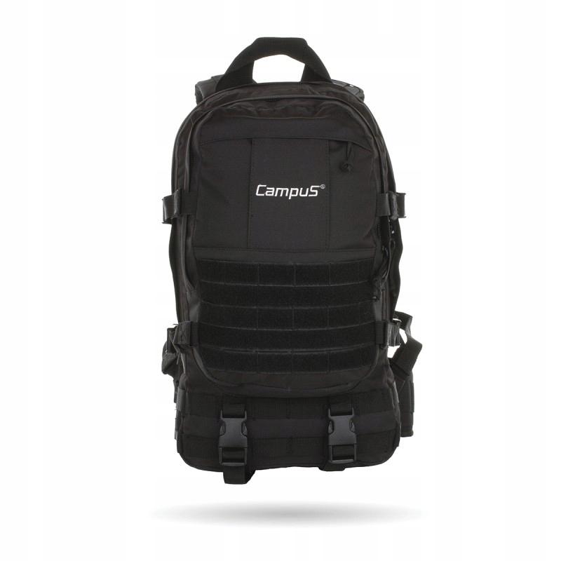 Taktyczny miejski plecak Campus GROM 28 L