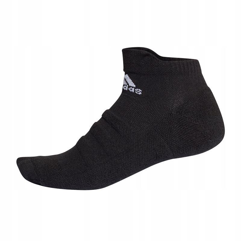 MĘSKIE Skarpety adidas Alphaskin LC Ankle M 37-39
